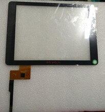 DT0097111 FP1 V01 pour capteur de verre de numériseur de panneau décran tactile de Diagnostic automobile AUTEL MaxiSys
