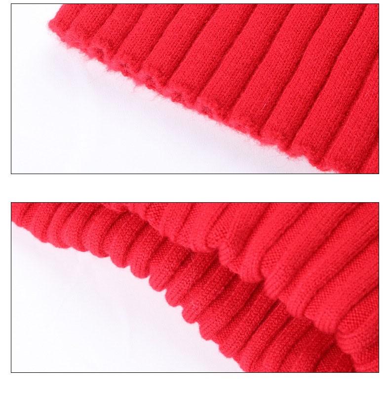 knitting big baby girls sweaters kids winter sweater 2016 long sleeve tops knitted kids sweaters girls pink green black kids top (2)