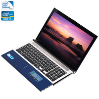 ZEUSLAP 15 6inch Intel Core I7 Or Celeron 8GB RAM 1TB HDD Windows 7 10 System