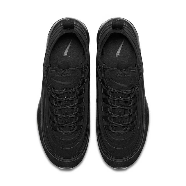 NIKE Air Max 97 Ultra SE New Arrival Mens   Womens Running Shoes Breathable  Height Increasing 278696b3a