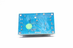 Image 5 - XH M203 Full Automatic Water Level Controller Pump Switch Module AC/DC 12V Relay Aug24 Drop Ship