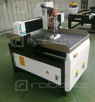 China Factory Price CNC Router CAD CAM wood mini milling machine