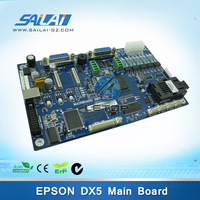 High quality!!Hoson dx5 main board for zhongye printer