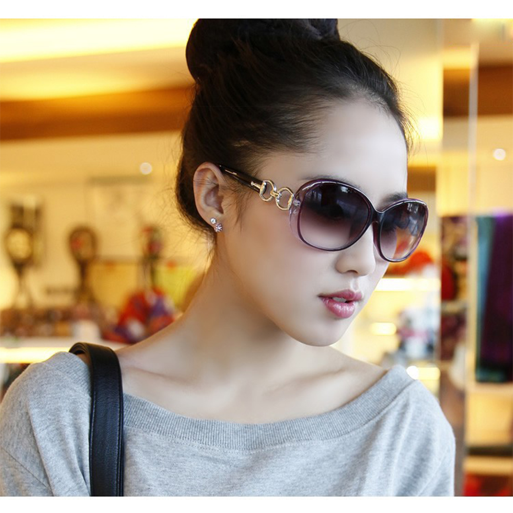 LEEPEE Luxury Brand Designer Women Fashion Sunglasses Driver Sun Glasses Motorcycle Protective Glasses Oculos De Sol Eye Wear
