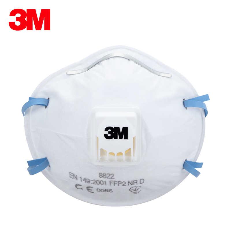 masque 3m standard