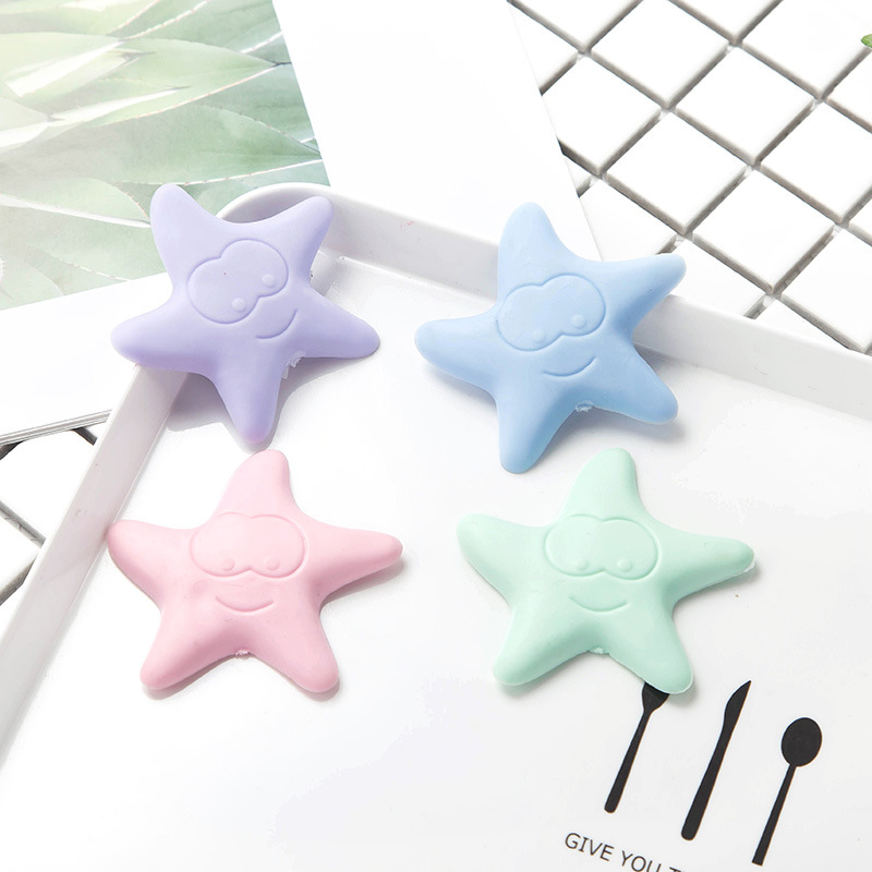 4pcs Protection Baby Safety Shock Absorbers Baby Care Sleeping Child Lock Protection From Children Security Card Door Stopper