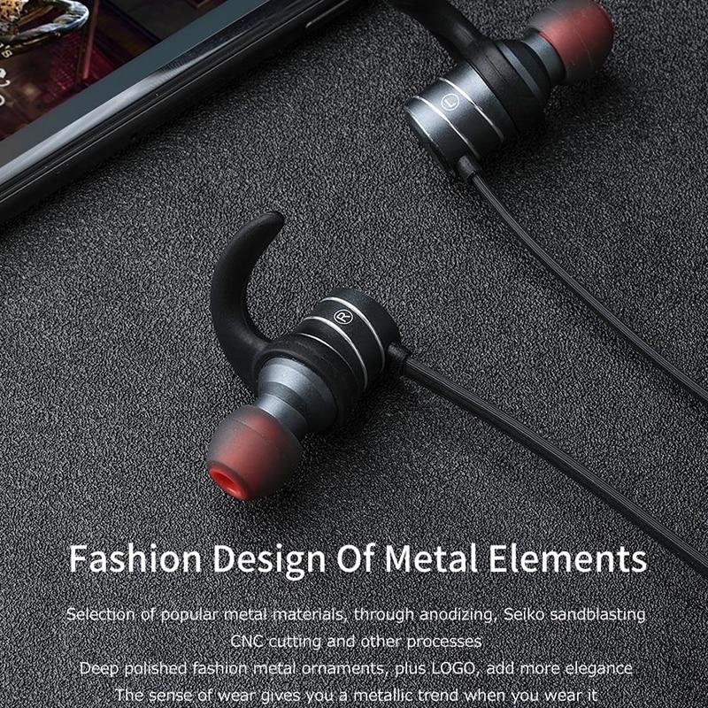 6f80a8fc718 AWEI AK1 Waterproof Wireless Headphones Magnetic Switch Bluetooth Earphone  Sport Stereo Wireless Headset with microphone Earbuds-in Bluetooth Earphones  ...
