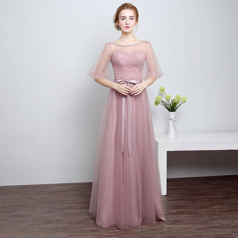 Nett Lange Kleid Für Prom Night Bilder - Brautkleider Ideen ...