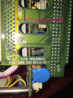 PCM 3866 ISA1 REV.A1 03 1 PN1906386623 power board INDUSTRIAL COMPUTER ACCESSORIES ORIGINAL