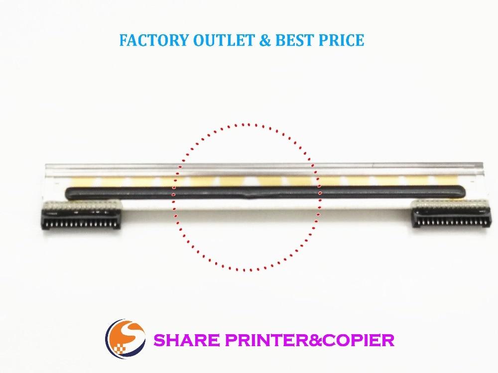 Share original new 1PS Thermal PrintHead Printer Print Head for  Zebra 2844 TLP2844 TLP2844Z R2844Z LP2844 LP2844Z 888TT GK888TPrinter  Parts