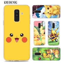 coque samsung galaxy a7 2018 pokemon
