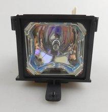 Lca3116 lâmpada do projetor de substituição com habitação para philips bsure sv1/lc3031/lc3031/17/lc3031/17b/lc3131/lc3131/99