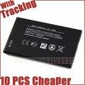 Byd bn-02 bn02 2000 mah 3.7 v substituição bateria do telefone móvel para nokia xl/xl 4g rm-1061 rm-1030 rm-1042 rm 1061