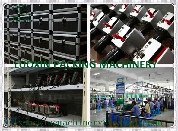 LX-PACK Prezzo di fabbrica più basso SISTEMI DI STAMPA INKJET - Accessori per elettroutensili - Fotografia 2