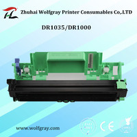 Unidade do tambor compatível para o irmão DR1000/DR1035/DR1020/DR1030/DR1050/DR1060/DR1070/DR1075 HL 1110/1111/1118; DCP 1510/1511/1518|drum unit|brother dcp-1510|brother hl-1110 -