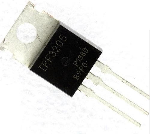 2  Pcs IRF3205 3205 N-CHANNEL 55V 110A MOSFET NEW