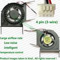 100% nova marca Fan CPU para SAMSUNG R428 R429 R478 R480 R403 P428 R439 RV408 Laptop substituição reparação ventilador cooler