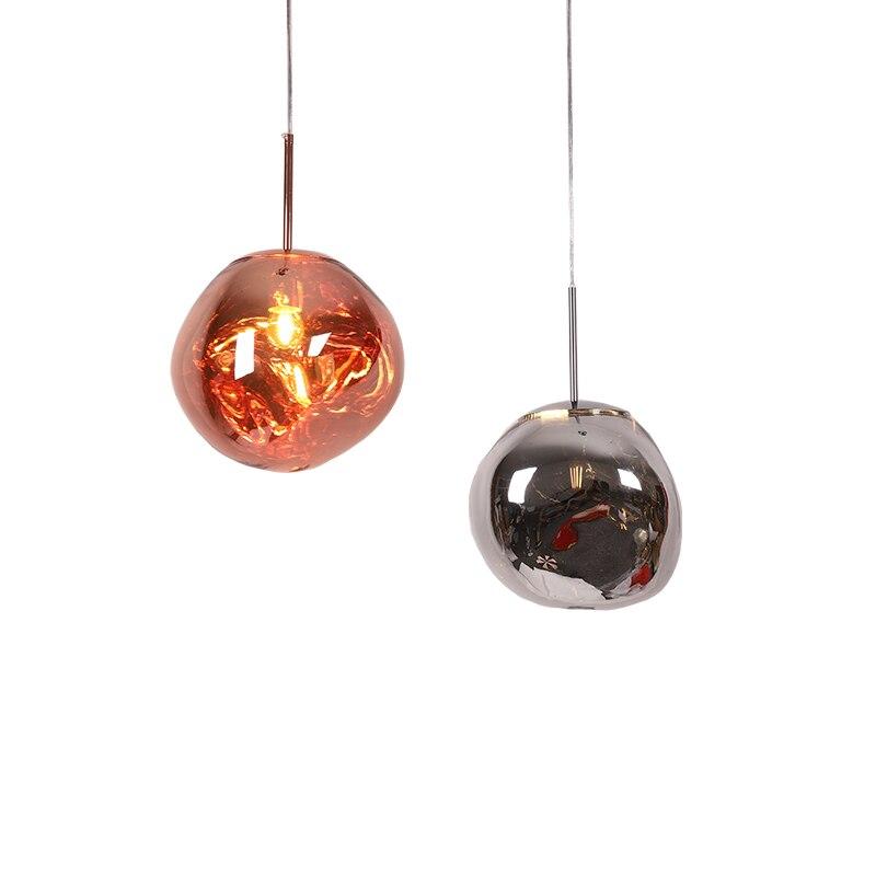 Modern Bolle Lamp Led Pendant Light Glass Globe Led Hanging Lamp Fixtures Indoor Lighting Lustre luminaria Suspend LampModern Bolle Lamp Led Pendant Light Glass Globe Led Hanging Lamp Fixtures Indoor Lighting Lustre luminaria Suspend Lamp