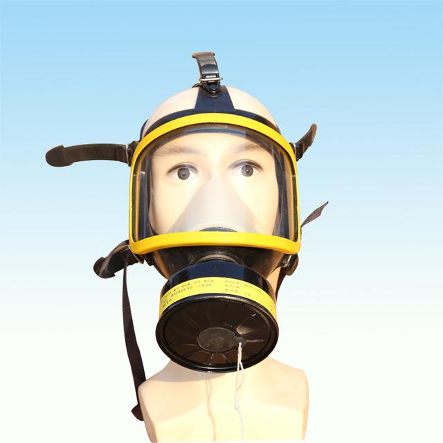 Máscara de gás de abastecimento direto da fábrica 6800 máscara de gás química apoio tamanho grande sílica cartuchos de tinta spray respirador máscara