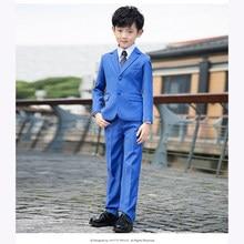 22ca4558eb2e Blue Tuxedo for Kids de alta calidad - Compra lotes baratos de Blue ...