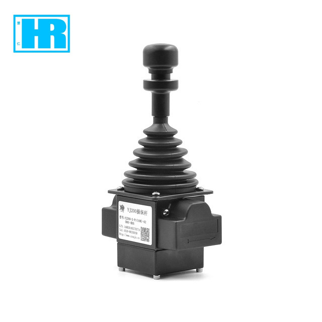 Aliexpress com : Buy industrial joystick for hydraulic control or frequency  conversion motor control from Reliable Electricity Generation suppliers on