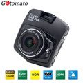 Gotomato Mini DVR Recorder Camera Novatek 96650 Chip Night Vision Mini Car DVR GT300 Dashcam Video Camcorder 1080P Car Black Box