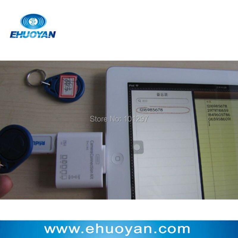 Считывающие устройства для карты контроля из Китая