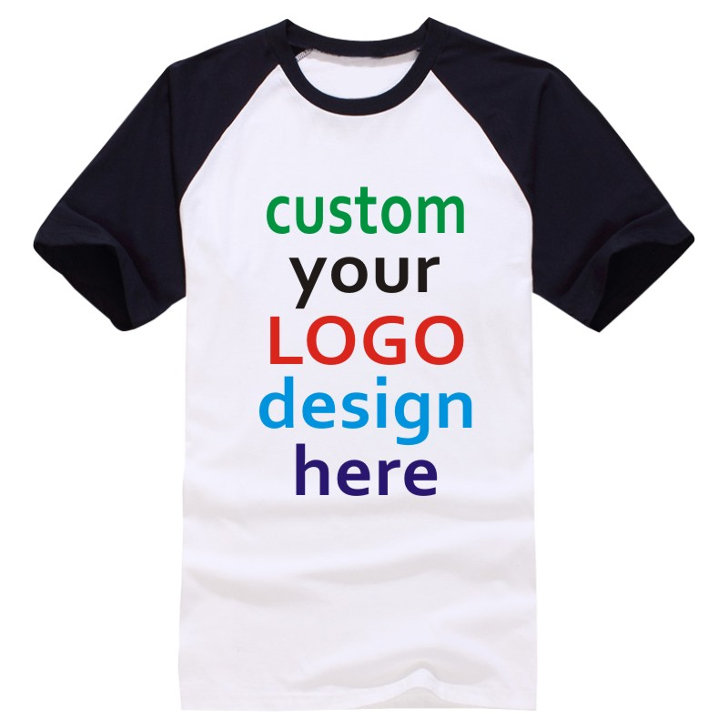 Popular Printed Customized Tshirt-Buy Cheap Printed Customized ...