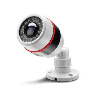 Image 4 - KERUI 4CH 4 ช่อง POE NVR 1080P Full HD WiFi IP กล้อง NVR เครื่องบันทึกวิดีโอชุดชุดความปลอดภัย ONVIF ระบบกล้องวงจรปิด