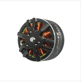 New Emax MT3515 650KV KV650 Elétrica Micro CW CCW Do Motor Brushless Para Multicopter Quadcopter FPV