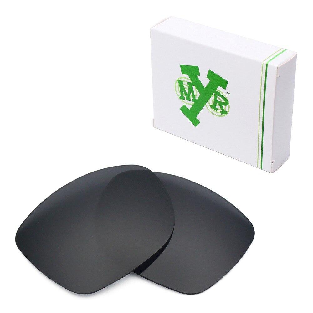 Mryok polarizado Objetivos repuesto para Oakley Catalyst Gafas de sol  Stealth Black 92a7809812