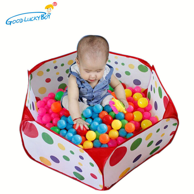 120CM Portable Foldable Play Tents Kids Children Baby Ocean Ball Pit Pool Game House Play Tent In/Outdoor Toys For Kids  sc 1 st  AliExpress & 120CM Portable Foldable Play Tents Kids Children Baby Ocean Ball Pit ...