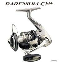 SHIMANO 12 RARENIUM CI4 спиннинговая Рыболовная катушка