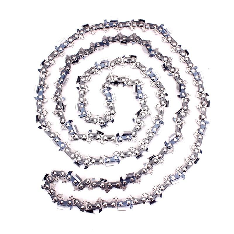 Chaînes de tronçonneuse à cordon 30