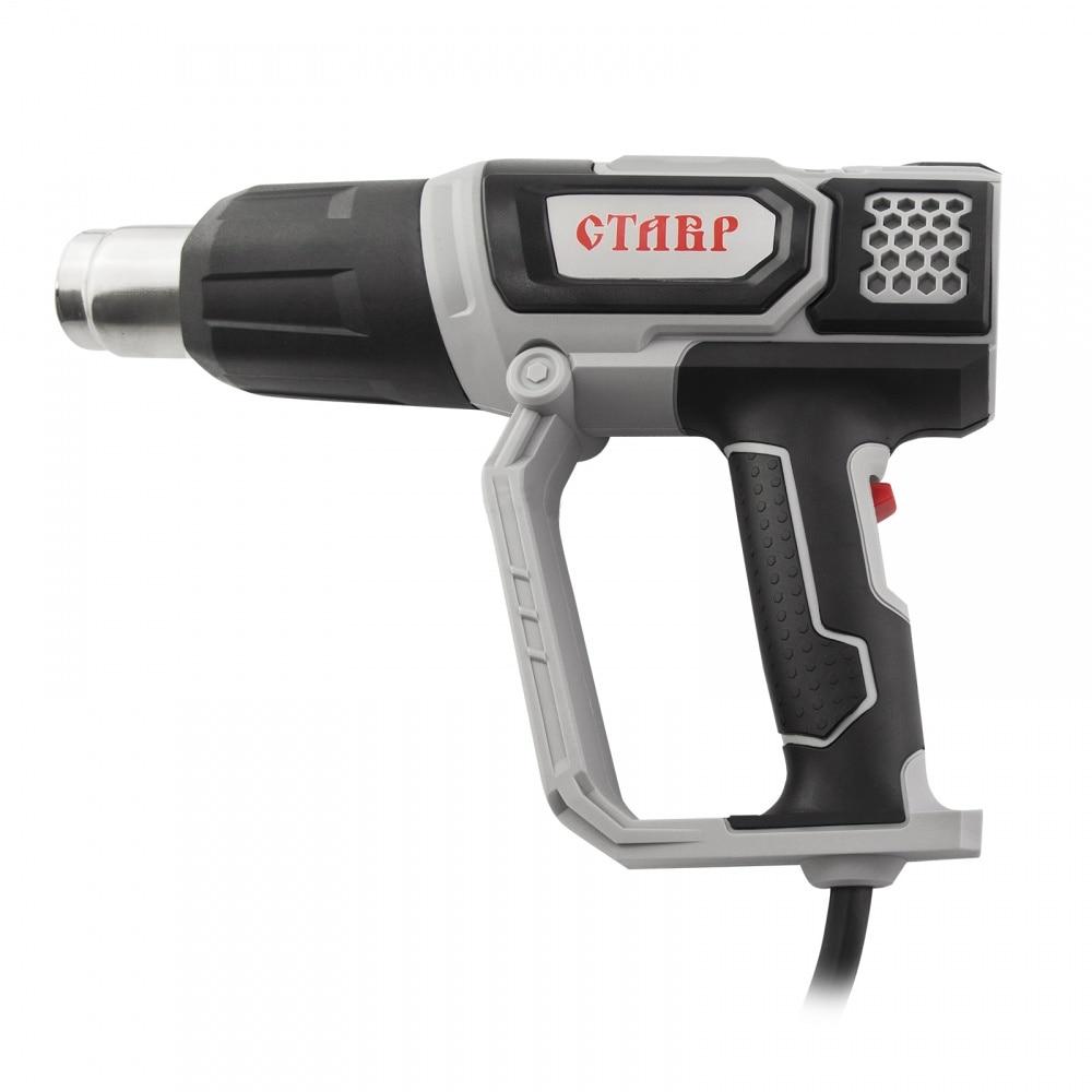 Heat gun Stavr FTE-2000 M