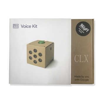 Google AIY Voice Kit for Raspberry Pi 3 Model B+/Raspberry Pi 3B