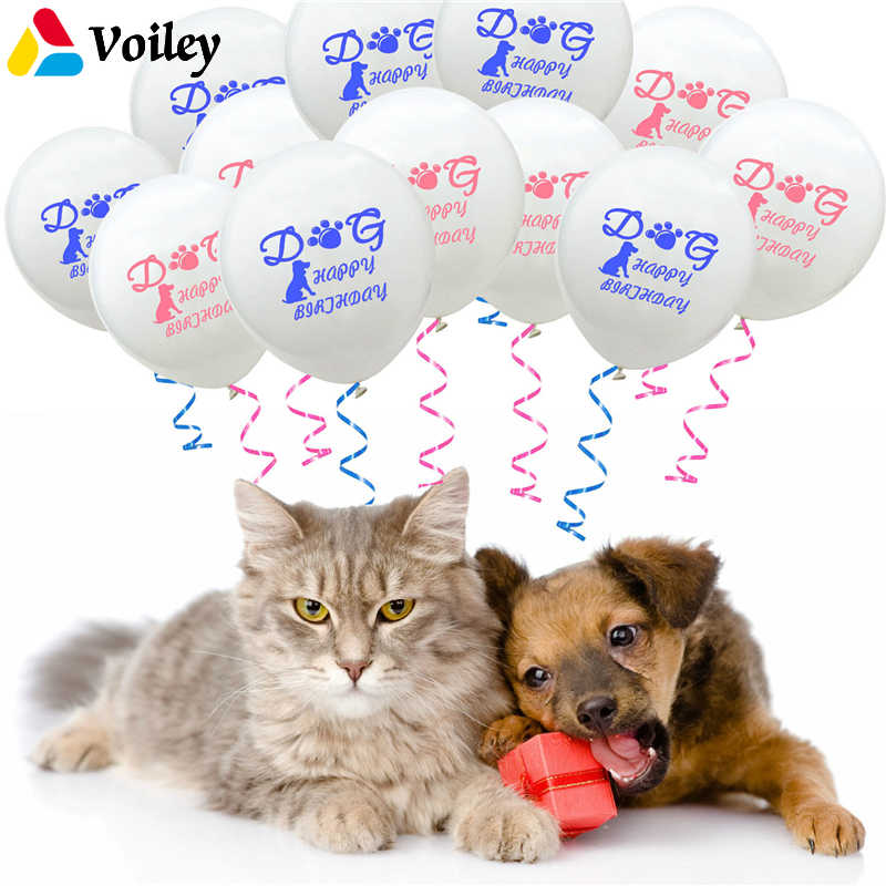Detail Feedback Questions About VOILEY Pet Puppy Balloon Dog