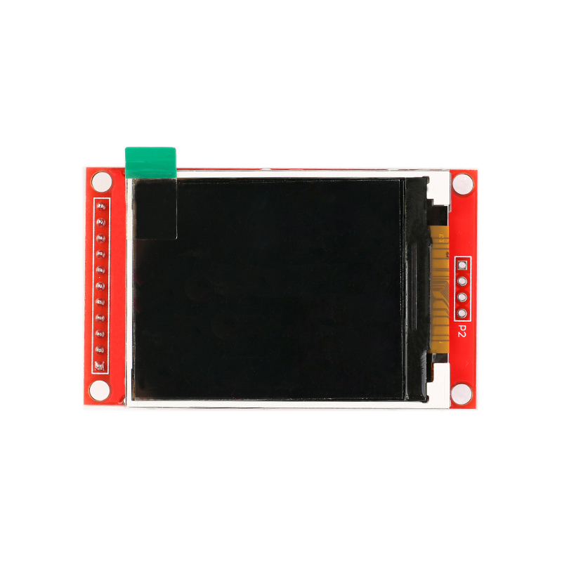 Free Shipping 5PC 1.8 Inch TFT LCD Display Module ST7735 Controller Drive Board For Arduino color LCD display Module image