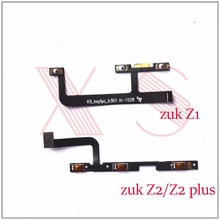1x New For Lenovo ZUK Z1 Z2 Z2 plus Power Volume Button Flex Cable Replacement In Mobile