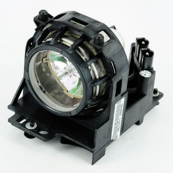 Replacement lamp with housing 78-6969-9693-9 for 3M H10, 3M S10 Projectors