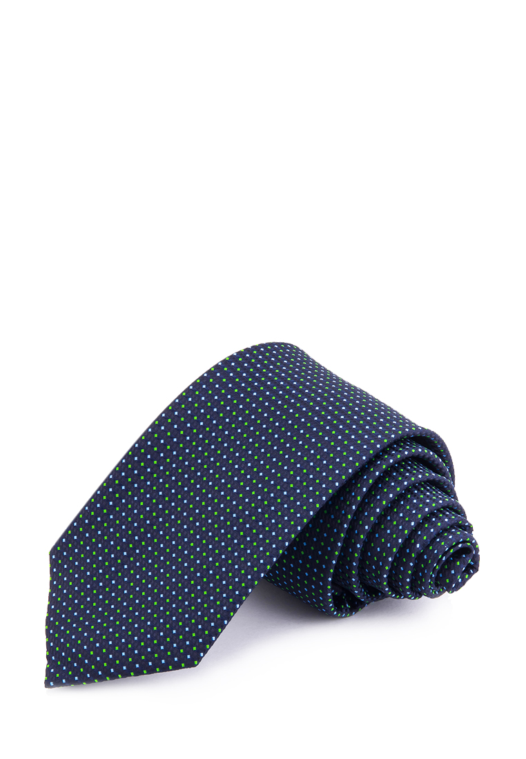 [Available from 10.11] Bow tie male CASINO Casino poly 8 blue 803 8 143 Blue