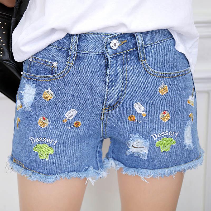 Online Get Cheap Short Ripped Shorts -Aliexpress.com | Alibaba Group