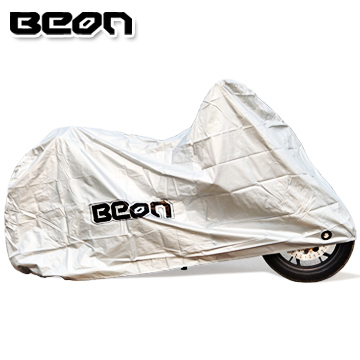 wholesale Moto covers Beon anti-hot sunscreen motorcycle covers electric bicycle garments scooter 4wd car covers silver color
