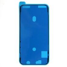 10 Chiếc Chống Nước Miếng Dán Kính Cường Lực Cho iPhone 6 6S 6S Plus 7 7Plus 8 8Plus Cho iPhone X màn Hình LCD Khung Keo Chống Nước Miếng Dán Chi Tiết Sửa Chữa