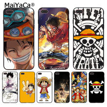 08f1bedee78 MaiYaCa anime japonés collage una pieza para iPhone 4S 5C 5S s 6 S 7 8