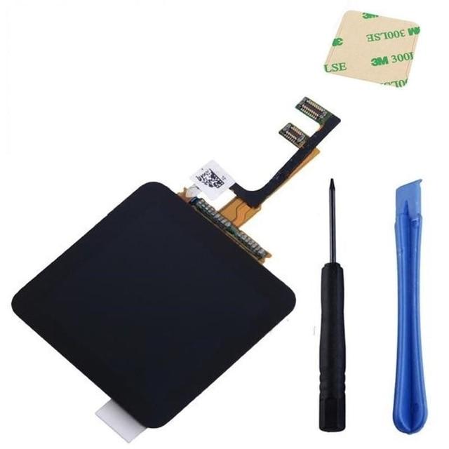 100% Тест ЖК-дисплей Для iPod Nano 6 6-й ЖК-экран + сенсорный экран планшета полный Ассамблеи белый, быстрая доставка