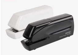 new Dual power supply automatic electric stapler binding machine office or school stationary Office Binding Supplies