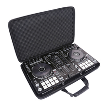 New Travel Professional Protector Bag DJ Audio Equipment Carry Case For Pioneer DDJ RR SR2 SR /Denon MC4000 Controller#M