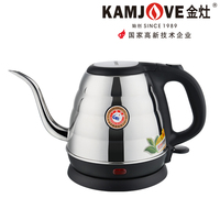 GRANDNESS KAMJOVE T 88 304 Stainless Steel Electric Kettle Hot Power Automatic Electric Tea Kettle