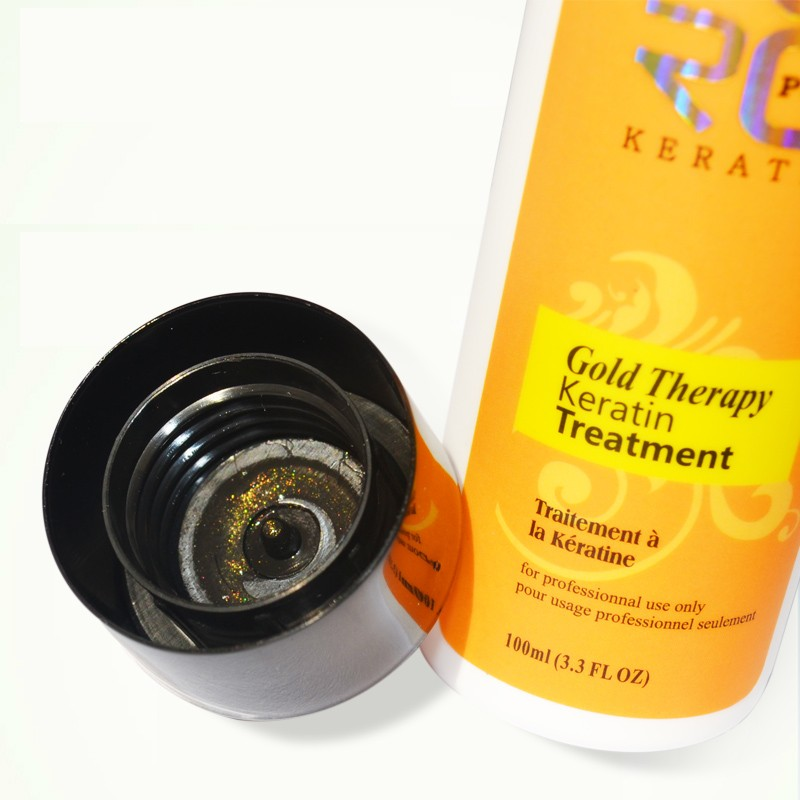 gold therapy keratin hot sale 2016